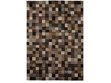Teppich Design Mosaik