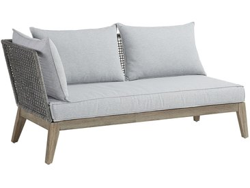 Gartensofa Relax-(2-Sitzer)
