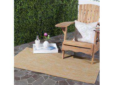 In & Outdoor Teppich Como
