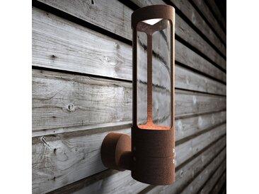 LED-Außenleuchte Helix I