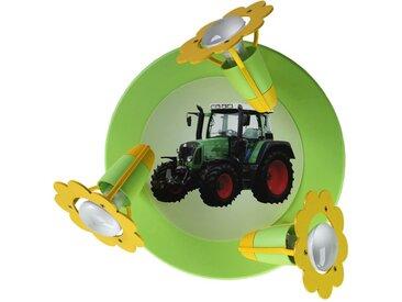 Deckenleuchte Traktor