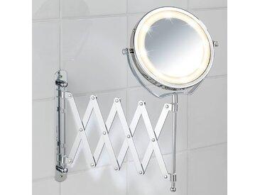 LED Kosmetikspiegel Brolo
