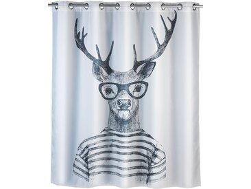 Duschvorhang Mr. Deer Flex