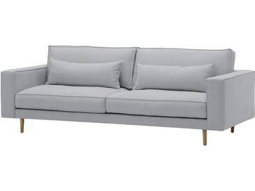 Sofa Lacona (3-Sitzer) Webstoff