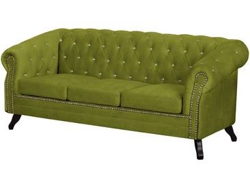 Sofa Benavente I (3-Sitzer) Microfaser