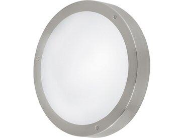 LED-Außenwandleuchte Vento Rotondo I