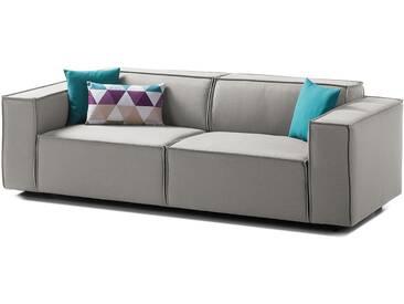 Sofa Kinx (2,5-Sitzer) Webstoff