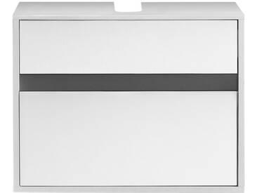 Waschbeckenunterschrank Sol II