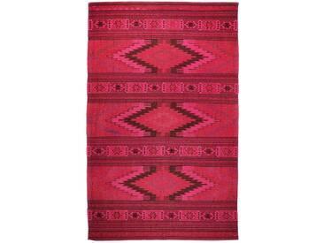 Teppich Vintage Kelim Colors I