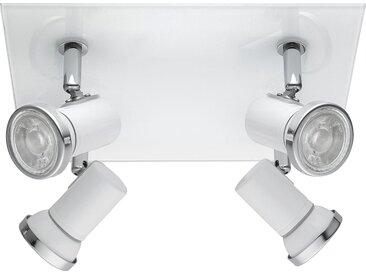 LED-Badleuchte Tamara III