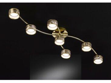 LED-Deckenleuchte Bea III