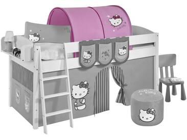 Tunnel Hello Kitty Rosa