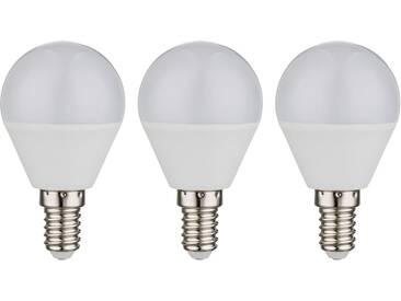 LED-Leuchtmittel Novoli (3er-Set)