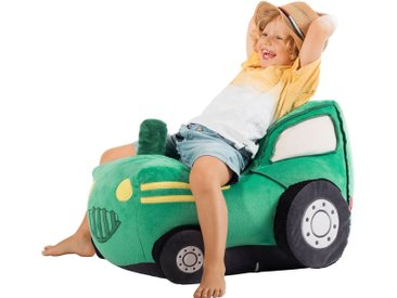 Sitzsack Kidding Traktor