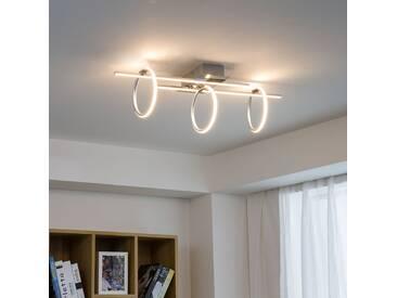 LED-Deckenleuchte Adoni