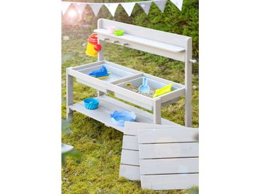 Outdoor Kinderküche Fun Deluxe