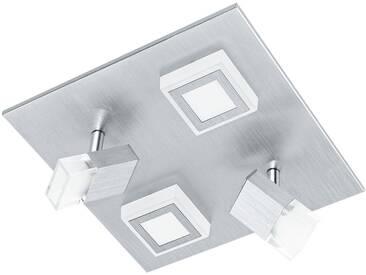 LED-Deckenleuchte Masiano IV