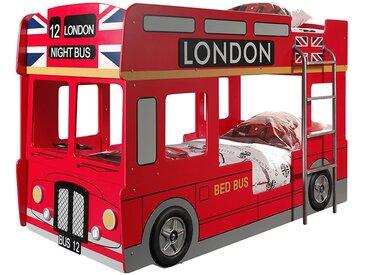 Autobett London Bus