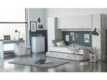 Kinderbett Concrete