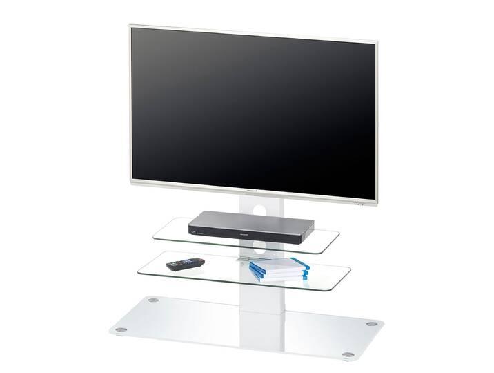 TV-Rack Vreden Weiß