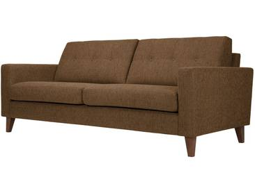 Sofa Cooper (3-Sitzer) Webstoff