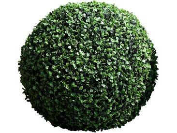 Kunstpflanze Buchsbaumkugel