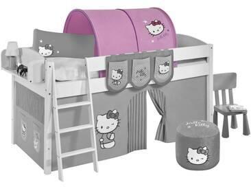 Tunnel Hello Kitty Lila