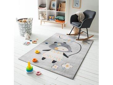 Kinderteppich Canvas II