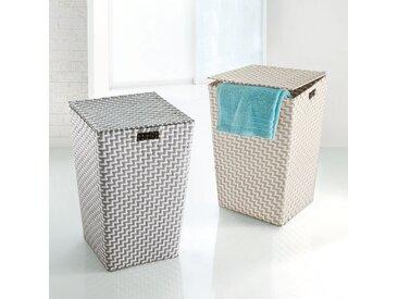 Wäschesammler Double Laundry Box