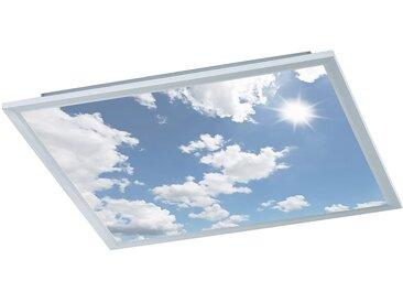 LED-Deckenleuchte Yokote