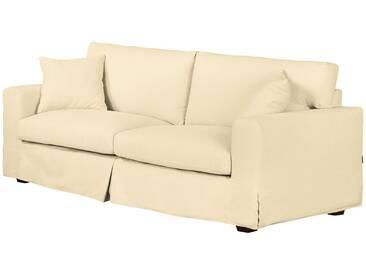 Sofa Alvito III (3-Sitzer) Webstoff