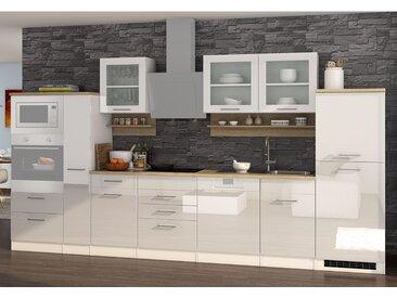 Küchenzeile Mailand VII