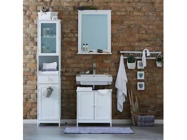Waschbeckenunterschrank Turin