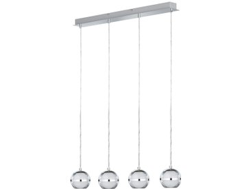 LED-Pendelleuchte Fulton