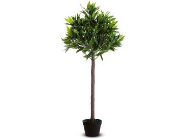 Kunstpflanze Olivenbaum