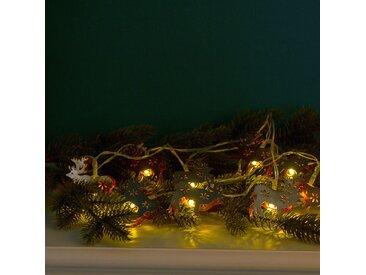 LED-Lichterkette Welingrad