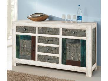 Sideboard Goa White