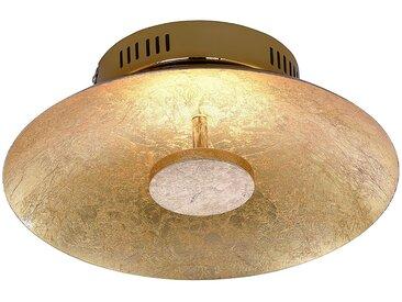 LED-Deckenleuchte Plate Leaf