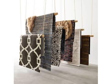 Teppich Meru (Handgewebt)