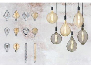 LED-Leuchtmittel Tropfen I