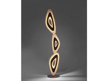 LED-Stehleuchte Nevis