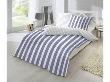 Bettwäsche Smood flat stripe
