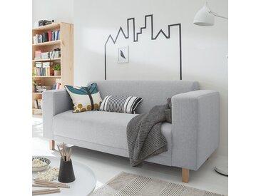 Sofa KiYDOO relax (2-Sitzer) Webstoff