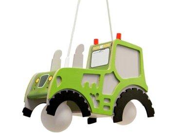 Pendelleuchte Traktor