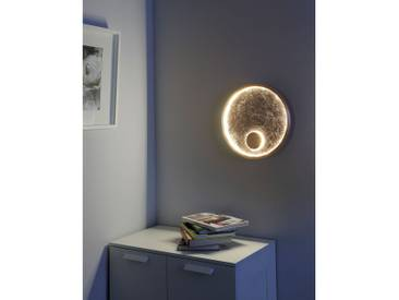 LED-Wandleuchte Luna Grand