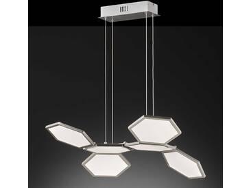 LED-Pendelleuchte Signe