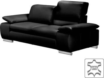 Sofa Masca (3-Sitzer) Echtleder