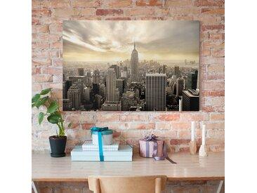 Bild Manhattan Dawn I