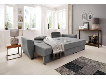 Home Affaire  Eck-Sofa  »Quin«, komfortabler Federkern