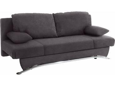 Jockenhöfer Gruppe  Schlafcouch, hoher Sitzkomfort